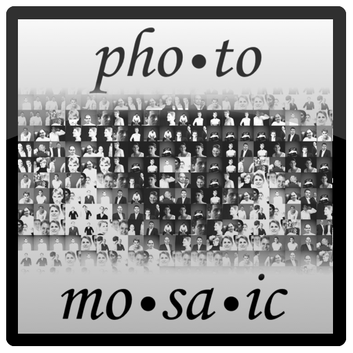 World's #1 photo mosaic app by cf/x software